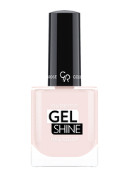 Golden Rose Extreme Gel Shine Nail Lacque, No. 07, Pink