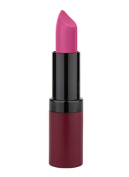 Golden Rose Velvet Matte Lipstick, No. 13, Pink