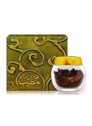 Ahmed Al Maghribi Perfumes Mutayyab Oud, 36gm, Brown