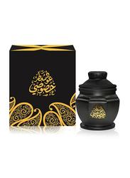 Ahmed Al Maghribi Perfumes Oudh Ma'attar Khususi, 60gm, Brown