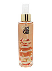Candy Crush Pastille Pyramid 200ml Body Mist for Kids