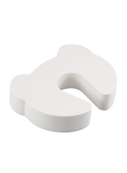 Vee Seven Child Protective Safety Finger Guard, White
