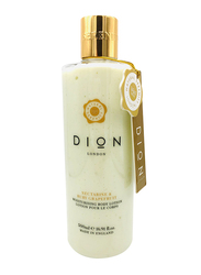 Dion London Nectarine & Ruby Grapefruit Body Lotion, 500ml