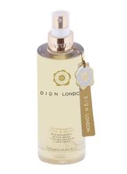 Dion London Mandarin Lime & Basil 300ml Body Mist Unisex