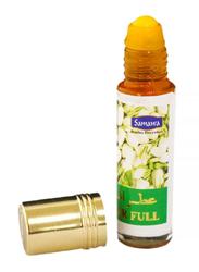 Samawa 6-Piece Attar Full Set Unisex, 8ml Roll On Perfume Oil