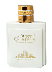 Amazing Creation Special Edition 100ml EDP for Men