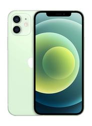 Apple iPhone 12 256GB Green, With FaceTime, 4GB RAM, 5G, Dual Sim Smartphone, Japan Specs
