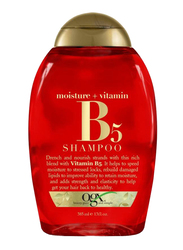 Ogx Moisture + Vitamin B5 Shampoo for All Hair Types, 385ml