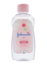 Johnson's 200ml Baby Oil