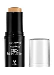 Wet N Wild Photofocus Stick Foundation, E862B Cream Beige