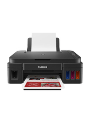 Cannon Pixma G3411 All-in-One Printer, Black