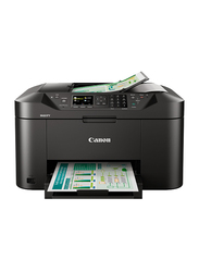 Cannon Maxify MB2140 Inkjet Business Printer, Black