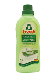 Frosch Aloe Vera Fabric Softeners, 750ml