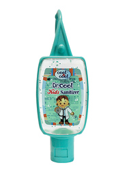 Cool & Cool Dr. Cool Hand Sanitizer with Silicon Jacket, 60ml