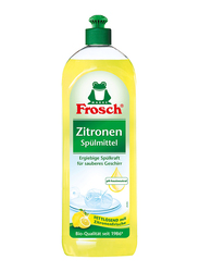 Frosch LiquidLemon Dishwashing, 750ml