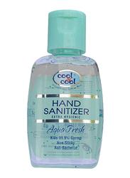 Cool & Cool Hand Sanitizer Gel, 60ml