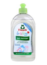 Frosch Baby Bottle & Dish Liquid, 500ml