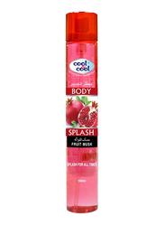 Cool & Cool Fruit Musk 160ml Body Splash for Women