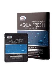 Cool & Cool Aqua Fresh Face Mask, 1 Piece