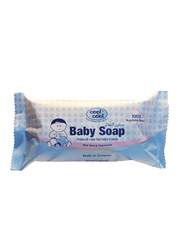 Cool & Cool 125gm Aloe & Chamomile Bar Soap for Babies