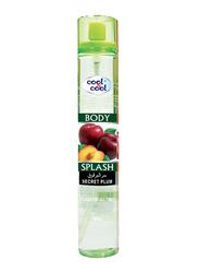 Cool & Cool Secret Plum 160ml Body Splash for Women