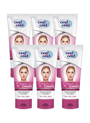 Cool & Cool Beauty Cream, 50ml, 6 Pieces