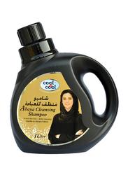 Cool & Cool Abaya Cleansing Shampoo, 1 Liter