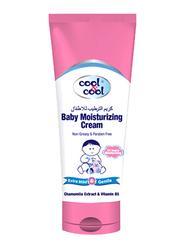 Cool & Cool 100ml Baby Moisturizing Cream