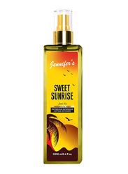 Jennifer's Sweet Sunrise Fragrance 250ml Body Mist for Women