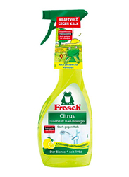 Frosch Lemon Shower & Bath Cleaner, 500ml