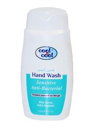 Cool & Cool Sensitive Anti-Bacterial Hand Wash, 250ml