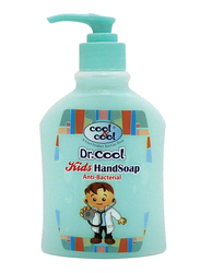 Cool & Cool 250ml Dr. Cool Anti Bacterial Hand Soap for Kids