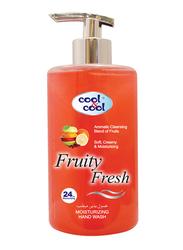 Cool & Cool Fruity Fresh Hand Wash, 1000 ml