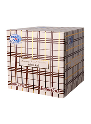 Cool & Cool Emotions Embossed Facial Tissues, Boutique Box, 100 Sheets x 2 Ply