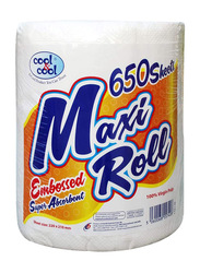 Cool & Cool Maxi Roll, 1 Roll x 222 Meters