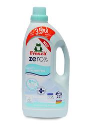 Frosch Zero Sensitive Liquid Detergent, 1.5 Liter