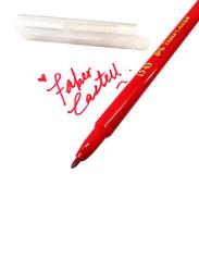 Faber-Castell 12-Piece Color Sketch Pen Set, Multicolor