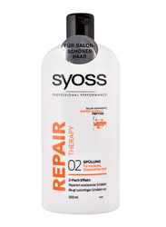Syoss Repair Therapy Conditioner for Dry Hair, 500ml