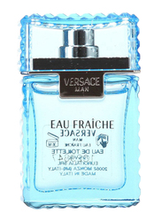 Versace Eau Fraiche Mini 5ml EDT for Men
