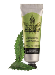 The Body Shop Hemp Hand Protector for Ultra Dry Hand, 30ml