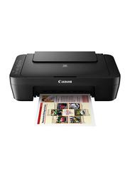 Canon Pixma MG3040 All-In-One Wireless Inkjet Printer, Black