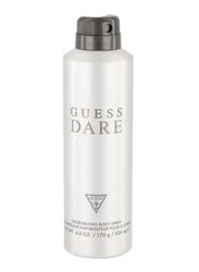 Guess Dare 226ml Body Spray for Men