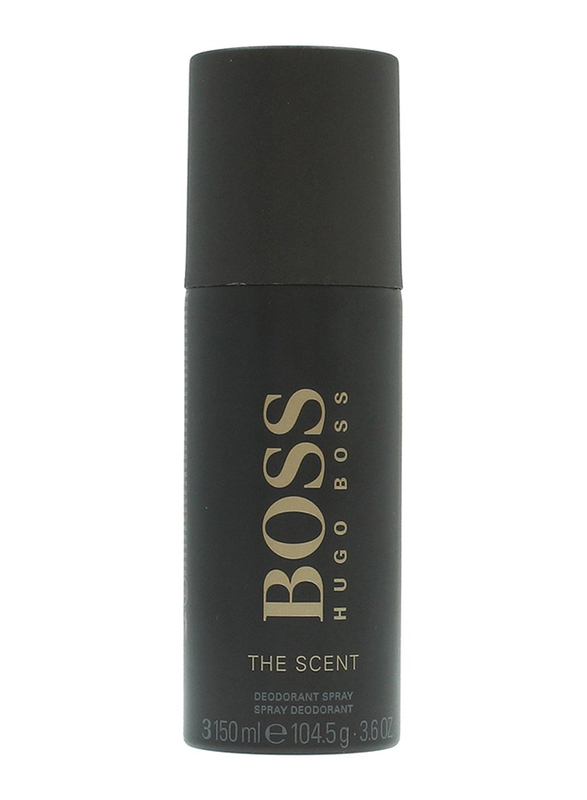 Hugo Boss The Scent Deodorant for Men, 150 ml