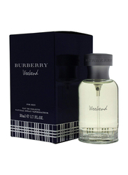 Burberry Weekend 50ml EDT for Men