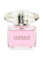 Versace Bright Crystal 90ml EDT Tester for Women