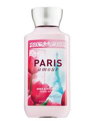 Paris Amour Shea & Vitamin E Body Lotion, 236ml