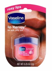 Vaseline Rosy Lips Lip Therapy, 7gm