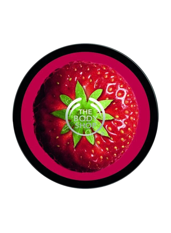 The Body Shop Strawberry Body Butter, 200ml