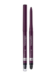 Rimmel London Exaggerate Automatic Eye Definer, 0.28gm, 271 Ripe Plum, Purple