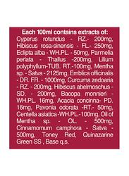 Navaratna Cool Ayurvedic Oil for All Hair Types, 100ml